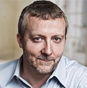 Ivan Sherry - Actor